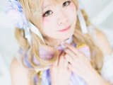 Love (Live) knows no boundaries: cute girls cosplay all over the world